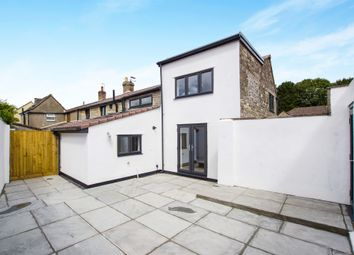 Thumbnail 3 bed cottage for sale in Bath Road, Willsbridge, Bristol