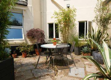 Thumbnail 2 bed flat for sale in Magdalen Road, St. Leonards, Exeter