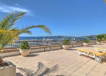 Thumbnail 3 bed apartment for sale in Spain, Mallorca, Calvià, Puerto Portals