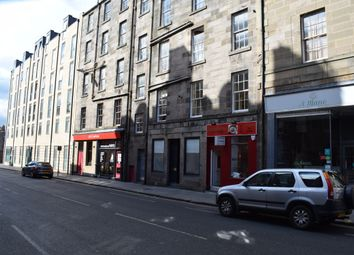 Thumbnail 3 bed flat to rent in Buccleuch Street, Edinburgh
