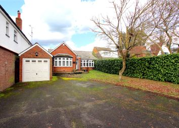 Thumbnail 4 bed bungalow for sale in Abbots Road, Abbots Langley