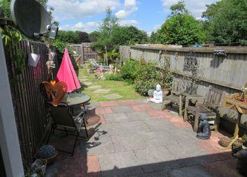 Thumbnail 3 bedroom town house for sale in Weavers Hill, Fullers Slade, Milton Keynes