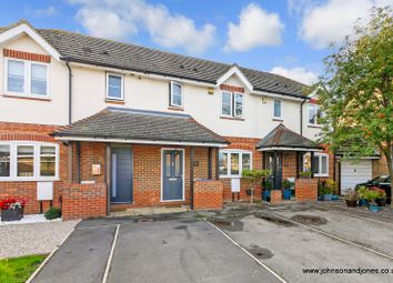 2 bed terraced house for sale in Marina Close, Chertsey KT16