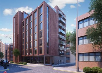 1 bed flat for sale in Liverpool Student Investment, 76-78 Norfolk Street, Liverpool L1