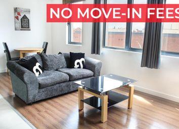 Thumbnail 1 bed flat to rent in Kenyon Forge, Kenyon Street