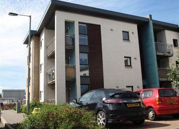 Thumbnail 3 bed flat to rent in Edinburgh