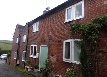 Thumbnail 1 bed terraced house for sale in Main Street, Repton, Derby, Derbyshire