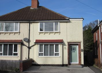 Thumbnail 3 bed semi-detached house for sale in Alston Road, Solihull
