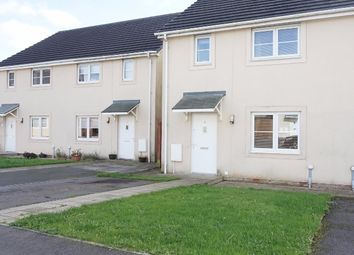 Thumbnail 3 bed semi-detached house for sale in Golwg Y Llanw, Pontarddulais