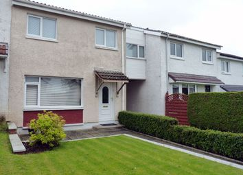 Thumbnail 4 bedroom end terrace house for sale in Mannering, Calderwood, East Kilbride