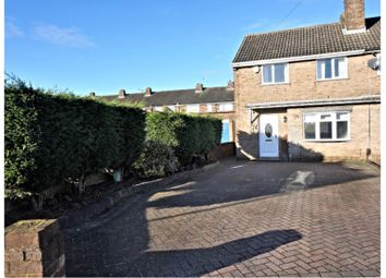 Thumbnail 2 bed semi-detached house for sale in Gilbert Avenue, Oldbury