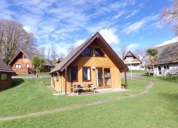 Thumbnail 3 bed detached house for sale in St Tudy, Bodmin, Cornwall