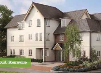 Thumbnail 2 bedroom flat for sale in Oak Tree Lane, Bournville, Birmingham