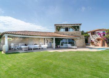Thumbnail 5 bed villa for sale in Marina Villa, Porto Cervo, Olbia-Tempio, Sardinia, Italy