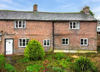 Thumbnail 2 bed cottage for sale in Greenleach Lane, Worsley