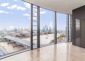 Thumbnail 3 bed flat to rent in One Blackfriers, London