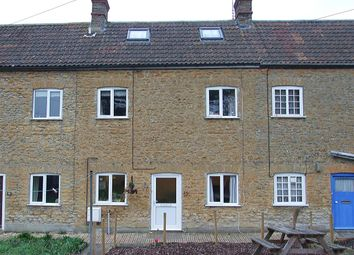 Thumbnail 2 bedroom terraced house for sale in Henhayes Lane, Crewkerne