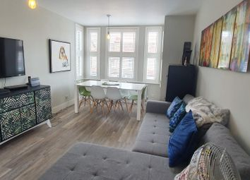 Thumbnail 2 bed maisonette to rent in Mayplace Road West, Bexleyheath