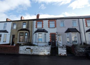 Thumbnail 2 bed terraced house for sale in Broadway, Roath, Cardiff