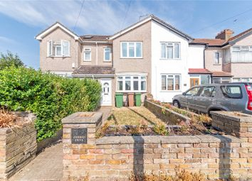 2 bed terraced house for sale in Conrad Drive, Worcester Park KT4