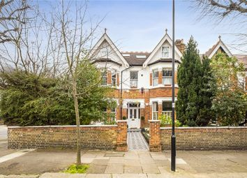 Thumbnail 3 bed flat for sale in Denbigh Road, Ealing