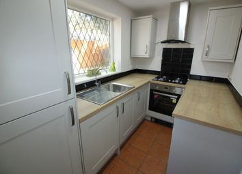 Thumbnail 2 bed cottage for sale in Clough Street, Darwen