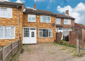 Thumbnail 3 bed terraced house to rent in Long Readings Lane, Slough, Berkshire