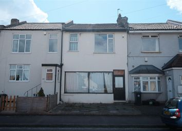 Thumbnail 4 bedroom terraced house for sale in 62 Langton Court Road, St. Annes, Bristol