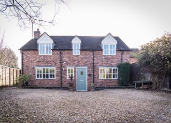 Thumbnail 3 bed cottage for sale in Henley Road, Claverdon, Warwick