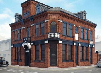Thumbnail 1 bed flat for sale in Earle Road, Liverpool