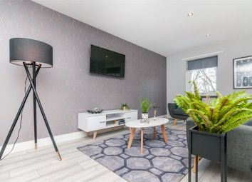 Thumbnail 2 bed flat for sale in Cuthbert Bank Road, Cuthbert Bank Road, Sheffield