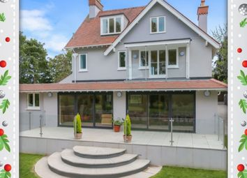 Thumbnail 5 bedroom detached house for sale in Petitor Road, Torquay
