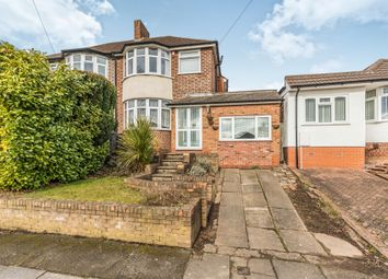 Thumbnail 4 bed semi-detached house for sale in Heath Way, Hodge Hill, Birmingham