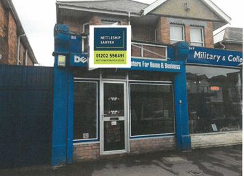 Thumbnail Retail premises to let in Moordown, Bournemouth