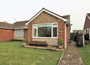 Thumbnail 2 bedroom semi-detached bungalow for sale in Waverley Gardens, Pevensey Bay