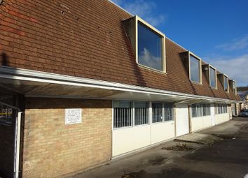 Thumbnail Warehouse to let in Fulwood Road North, Huthwaite, Nottinghamshire