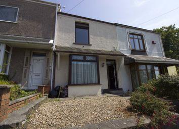 Thumbnail 4 bed terraced house to rent in Sebastopol Street, St. Thomas, Swansea