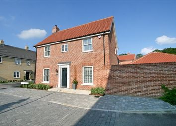 Thumbnail 4 bed detached house for sale in 1 Brimstone Chase, Stanway, Colchester, Essex