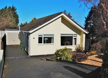 Thumbnail 2 bed bungalow for sale in Laurys Avenue, Ramsey