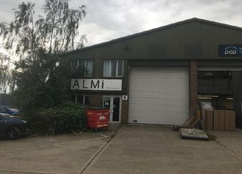 Thumbnail Light industrial to let in J9, Lambs Business Park, Terracotta Road, Godstone, Surrey