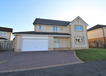 Thumbnail 5 bed detached house to rent in Marshall Drive, Falkirk