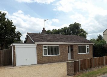 Thumbnail 2 bed bungalow to rent in Hurn Road, Holbeach Hurn, Holbeach, Spalding