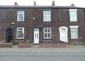 Thumbnail 2 bed terraced house for sale in Shaw Road, Royton, Oldham