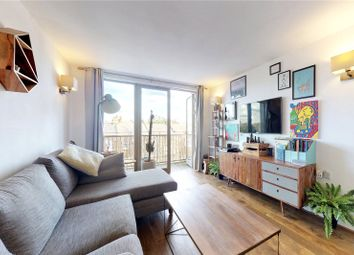 Thumbnail 2 bed flat for sale in Alva Court, 146 Lower Clapton Road, London