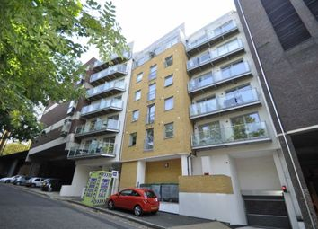Thumbnail 1 bedroom flat to rent in Hawksworth House, Tetty Way, Bromley, London