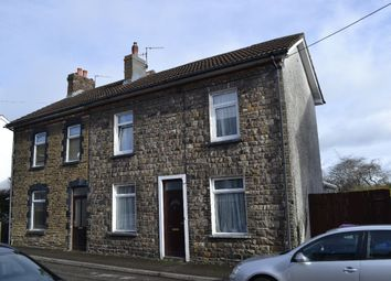 Thumbnail 2 bedroom semi-detached house for sale in Tynewydd Road, Pontnewydd, Cwmbran