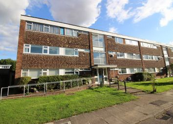 Thumbnail 2 bed flat to rent in Priory Court, Harlow