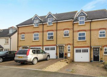 Thumbnail 4 bedroom terraced house for sale in Buckleigh Grange, Westward Ho, Bideford