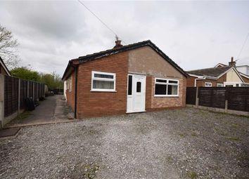 Thumbnail 3 bed detached bungalow for sale in Mossway, New Longton, Preston, Lancashire