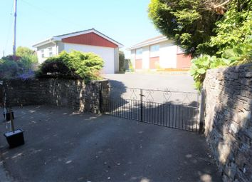 Thumbnail 3 bedroom detached bungalow for sale in Trewidland, Liskeard